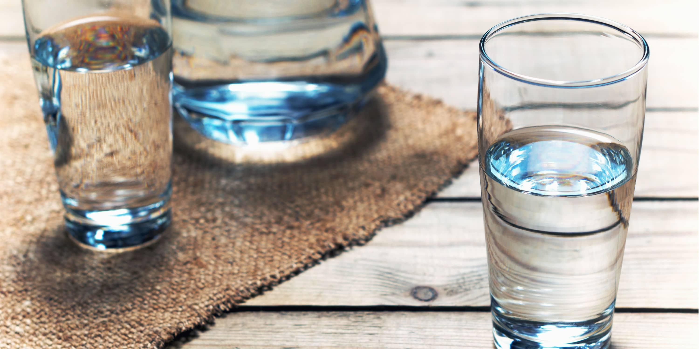 kraanwater filteren